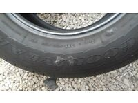 goodyear commercial tyre