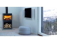 Eco Log Burners- Installers of wood burners and Chimney sweep services