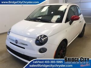 2016 Fiat 500 POP Fun To Drive
