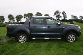 Ford Ranger Wildtrak 3.2 Auto
