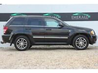 2010 60 JEEP GRAND CHEROKEE 3.0 S LIMITED CRD V6 5D AUTO 215 BHP DIESEL