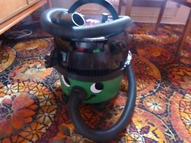 NUMATIC HENRY HOOVER VERY GOOD CONDITION