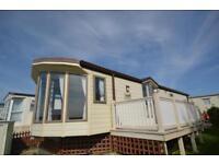 Static Caravan Winchelsea Sussex 2 Bedrooms 6 Berth Willerby Aspen 2012
