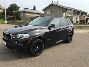 2016 BMW X5 xDrive35i LOADED WITH ALL THE OPTIONS APPLY NOW !!!!