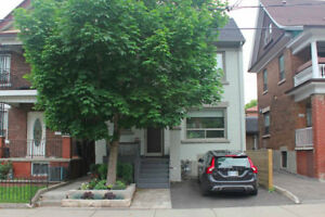 Room available in 3 storey Home- Sept. 1st