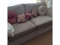 Laura Ashley sofa