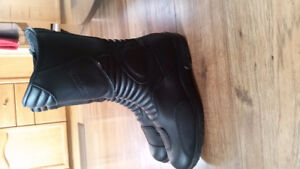 Women's Gaerne motorcycle boots