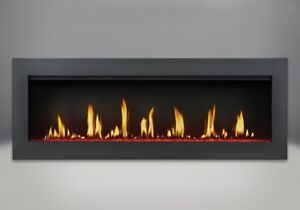 Napoleon fireplace sales and installs