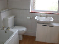 1 bedroom flat with pvt garden off Oxford Road - £975 p/m