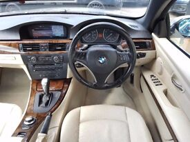 BMW 3 Series 325i SE~Full BMW History~High Specs~Great Condition~Warranty