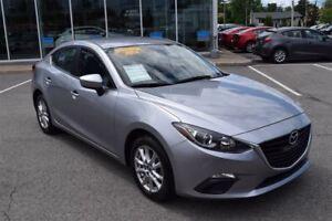 2014 Mazda MAZDA3 GS BLUETOOTH CAMÉRA DE RECUL *55, 05/SEM