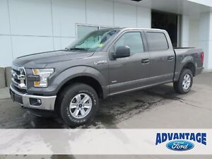 2015 Ford F-150 XLT EcoBoost. Trailer Tow.