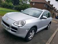 Porsche Cayenne Sports 2006 4.5 Auto full service history part exchange welcome