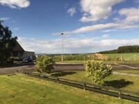 2 Bed Semi-Detached Bungalow, Croy, Fixed Price £165,000