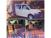 Volkswagen Transporter T5 Campervan / Day Van