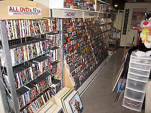 """TONS OF DVD""""S FOR SALE MOST AT $2 EACH!!"""