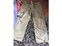 Boys 2-3yr clothing bundle