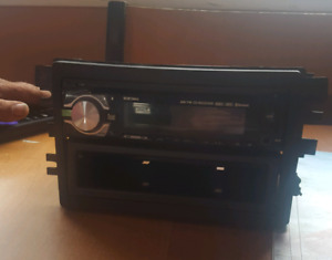 Selling a car cd player