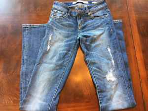 Guess Jeans size 24