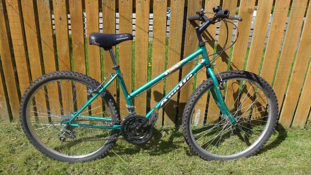 Mens Apollo Impact 5 Speed Mountain Bike In Carrick Knowe