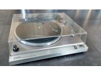 Toshiba SR-A110 turntable (record deck/player)
