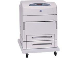 HP 5550dtn Color Laser Printer