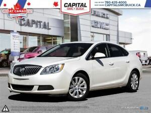 2016 Buick Verano Convenience 1 REMOTE START REAR CAMERA 23K KMS