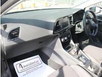Seat Leon 1.4 TSI 150 FR Tech Pack 5dr