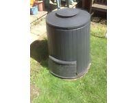 Compost Bin FREE - better than your green bin!