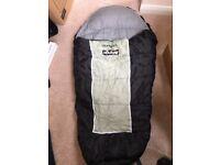Vango Escape baby sleeping bag