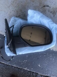GMC Side Mirrors