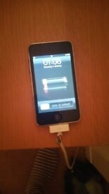 like new ipod touch 3rd gen 8gb, available now
