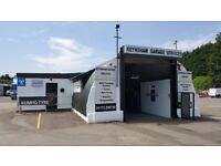MOT tester / Full qualified mechanic required for busy workshop