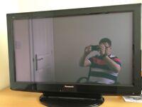 Panasonic TX-P37X20B Plasma TV