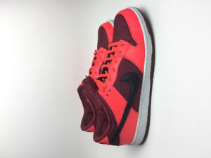 Men's Nike Dunk SB Infrared Size 13 - Worn Once