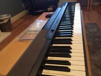 Casio CDP-100 88 Key Digital Piano