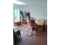 Single Room (9 sqm) in Large Family Home to let Oxford City