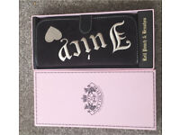 Juicy couture make up roll