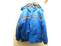 Parallel Snow Proof, Water Proof Thermal Jacket & Trousers Size XL Full Suit ( Never Worn )