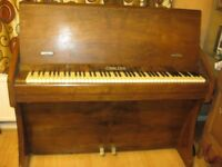 Upright Piano (Used) 85 keys, Working Condition