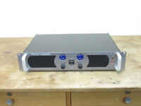 Prosound 1000D 1000 Watt Class D Digital Lightweight Amplifier