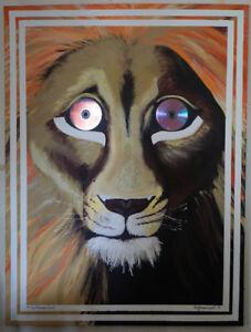The Nimean Lion
