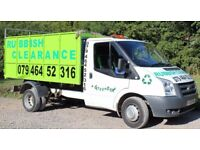 Waste Disposal, Rubbish Clearance, Site Clearance, VAT or NO VAT customers are welcome