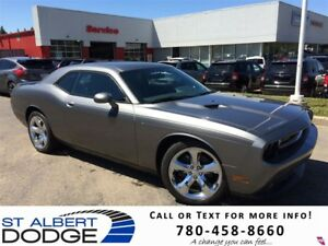 2012 Dodge Challenger 3.6L V6 | TOUCHSCREEN | COLD AIR INTAKE |