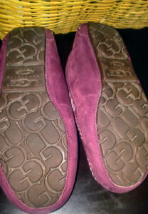 Burgandy Uggs for sale!!! New**