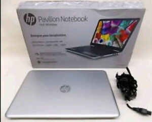 """HP Pavilion 15.6"""" Touchscreen Laptop i7 - *REDUCED PRICE*"""