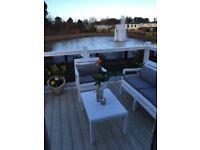 Luxury 2 Bedroom Caravan SETON SANDS SCOTLAND