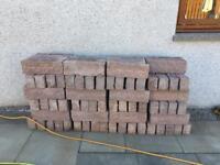 PINK FYFE STONE BLOCKS FOR SALE (102blocks)