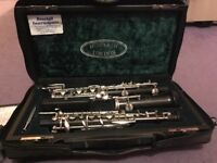 Howarth S40c Dual System Oboe