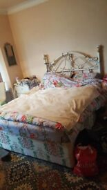 Double bed BARGAIN